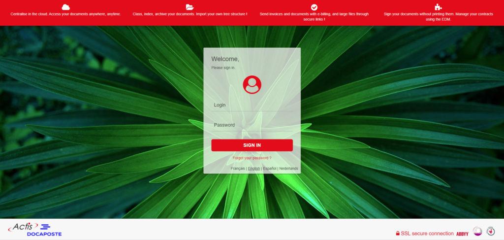 mademat.mc , monaco dematerialization platform