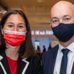 Actis au Monaco business 2021