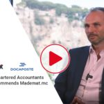 The Order of Chartered Accountants of Monaco recommends Mademat.mc